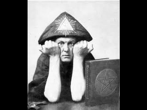 The Beatles Aleister Crowley The Illuminati and Justin Bieber. MUST WATCH