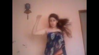رقص بنت بغرقتها 2016
