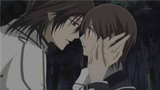 Today Was a FairyTail Vampire Knight