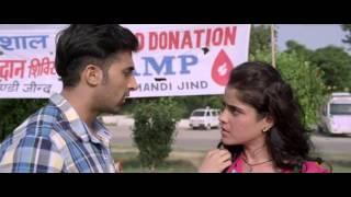 Laal Rang   Trailer 2016   Randeep Hooda