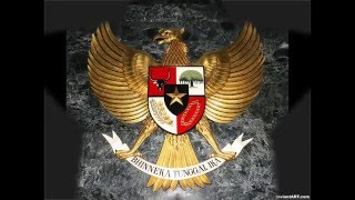 Garuda Pancasila song