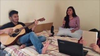 Raabta / Tera Hone Laga Hoon / Kabira cover by Seemoni and Ankit, Shivam