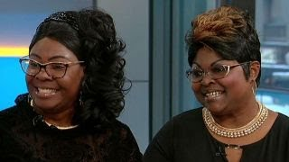 Diamond and Silk open up about their support of Trump