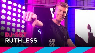 Ruthless (DJ-Set) | SLAM!