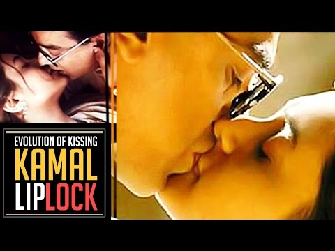 Kollywood Super Star of kisses  | Kamal Hassan | NammaTrend