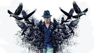 Crow dispersion effect | Photoshop tutorial