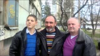 Dule Rajković i Ilija Šanović - Naslednik