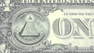 Secrets of the US One Dollar Bill