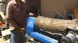 Frank Doggs' router lathe