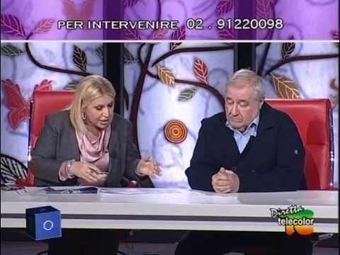 Piero Mozzi Vegetariani vs Carnivori 2013.02