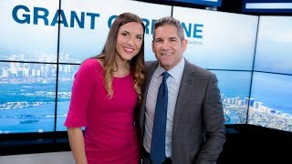 How to Be Obsessed in Online Marketing - Grant Cardone and Magdalena Pawlowska