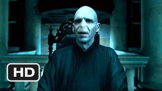 Harry Potter and the Deathly Hallows: Part 1 - I Must Be the One to Kill Harry Potter (2010)