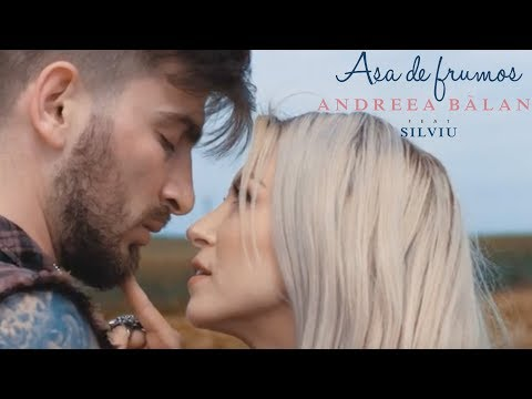 Xxx Mp4 Andreea Balan ASA DE FRUMOS Feat Silviu Official Video 3gp Sex