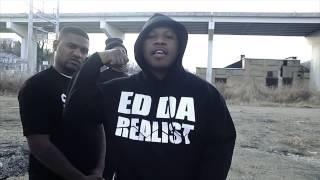 Off Da Muscle- Ed Da Realist