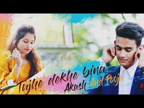 tujhe dekhe bina chain mp3 song download