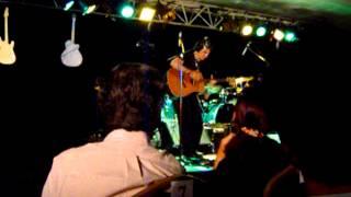 Without The Cries - Florent ATEM live 2005 with Jeff Campitelli, Michael Manring & Carole Atem