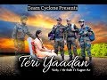 Teri Yaadan | Vicky / Mr Shubh Ft Rapper Ac | Rapper Dev /Anukirti | Team Cyclone | JAI HIND