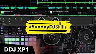 Pioneer DDJ XP1 & DDJ RB - Tone Play/Hip Hop/Commercial Performance Mix