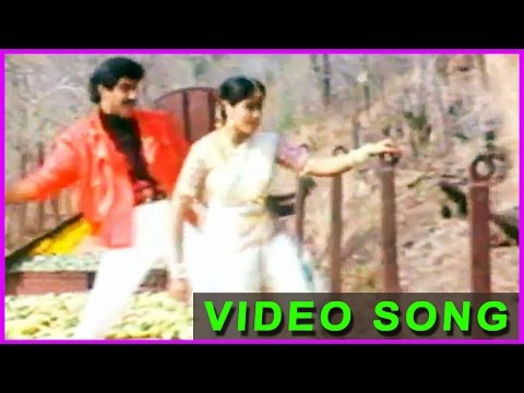 Xxx Mp4 Takku Tamaram Bandi Song Rowdy Inspector Telugu Video Songs Balakrishna Vijayashanthi 3gp Sex