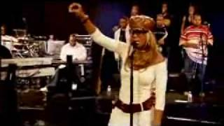 Mary J.  Blige Be Without You Baby