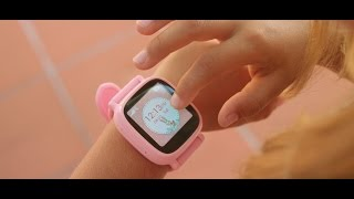 WatchPhone - Hybrid Smartphone and Wristwatch for Kids. Your kids first phone!