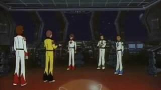 Star Blazers:The Bolar Wars Ep09 (2/2)
