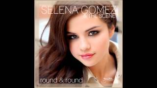 Selena Gomez - Round & Round (Acoustic Version)