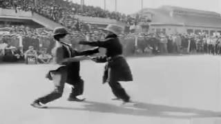 Charlie chaplin most funny clips