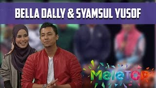 Syamsul Yusof 'Strict' Tetapi Pemalu - MeleTOP Episod 214 [6.12.2016]
