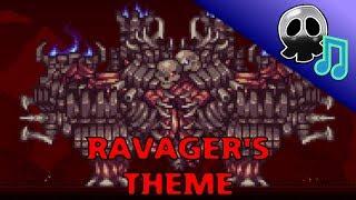 "Terraria Calamity Mod Music - ""Open Frenzy"" - Theme of Ravager"