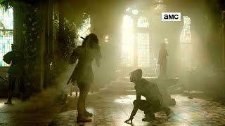 Into the Badlands | Trailer Tercera Temporada - AMC Latinoamérica