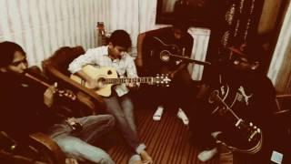 TUJHE DEKH DEKH SONA (FLUTE &GUITAR COVER) BY GIM