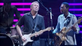 Eric Clapton & Derek Trucks  -  Layla