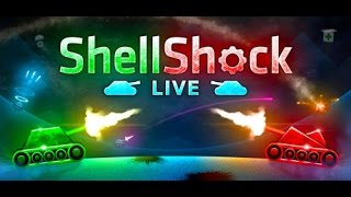 ROMPIENDO AMISTADES! Shell Shock Live en Español - GOTH