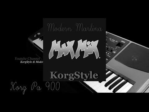 KorgStyle & MM - MaxMix (no sample) (Korg Pa 900) DemoVersion