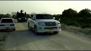 Pirzada Yasir Sain On Going to attend Jalsa at Tando Hyder Village Rawal pahore P.S-50 09 SEP 2016