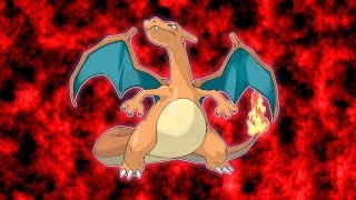 Heat Up Your Pokémon Battles with Charizard!