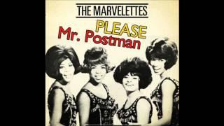 Please Mr. Postman - The Marvelettes (1961) (HD Quality)