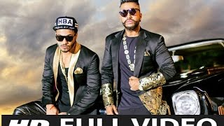 All Black || Sukhe Feat. Raftaar || Latest Punjabi Songs 2015 ||