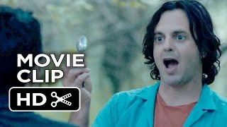 Loitering with Intent Movie CLIP - Playing Cards (2014) - Natasha Lyonne, Marisa Tomei Movie HD