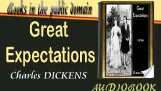 Great Expectations Charles DICKENS Audiobook