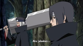 Naruto Shippuden Episode 456 - Subtitle Indonesia HD ( Part 2 )