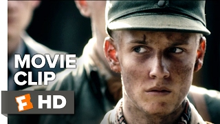 Land of Mine Movie CLIP - No One Wants Germans Here (2017) - War Movie