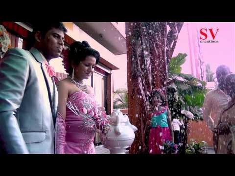Wedding Trailer_Gayan & Sithara