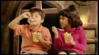 Amul Butter Commercial(Sep 2013) - Kids(Latest Indian TV Ad)