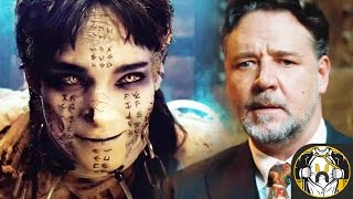 What Is Prodigium In The Mummy 2017 | Dark Universe