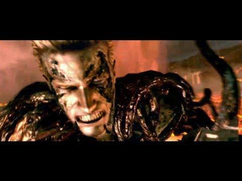 Resident Evil 5 - Cutscenes: #52