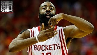 Can James Harden Win a Championship with the Rockets? [with Kendall Gill]