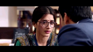 Haal-e-Dil Full Video Song  - Mawra Hocane- Sanam Teri Kasam- Romantic video Full Hd