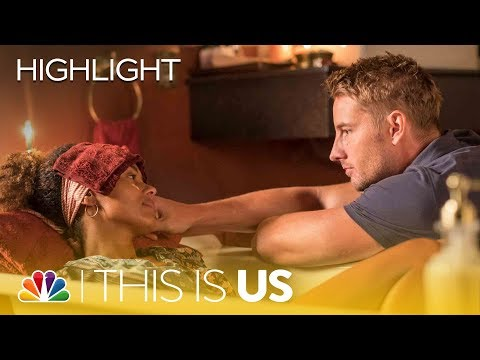 Xxx Mp4 Zoe Opens Up To Kevin About Her Father This Is Us Episode Highlight Presented By Chevrolet 3gp Sex